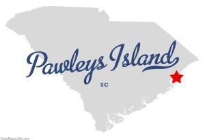PawleysIsland